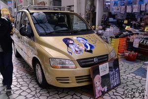 第2回富士山コスプレ世界大会 痛車 写真 画像_9145