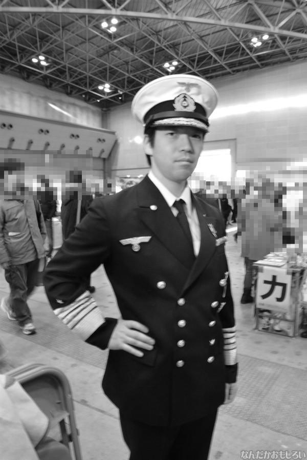 『コミケ85』2日目のコスプレイヤーさんフォトレポート_0182