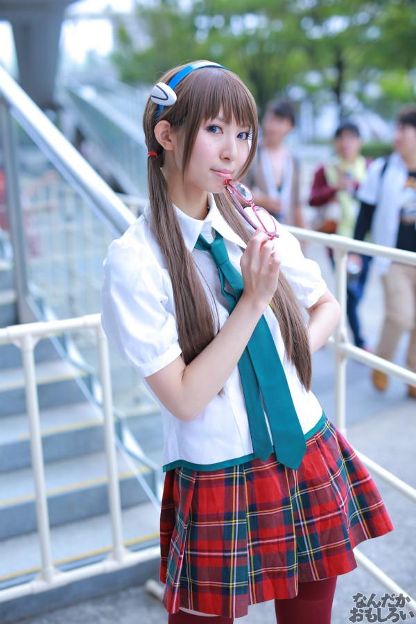 東京ゲームショウ2014 TGS コスプレ 写真画像_1584