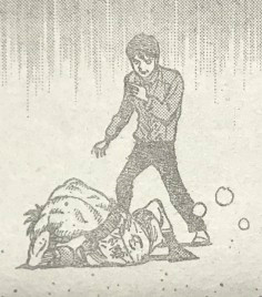 『はじめの一歩』1192話感想(ネタバレあり)2