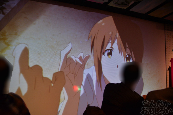 Cafe & Bar キャラクロ feat. アイドルマスター 写真 画像 レポート_3398