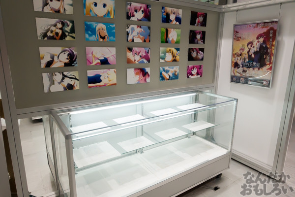 TVアニメ「グリザイア」展写真画像まとめ02846