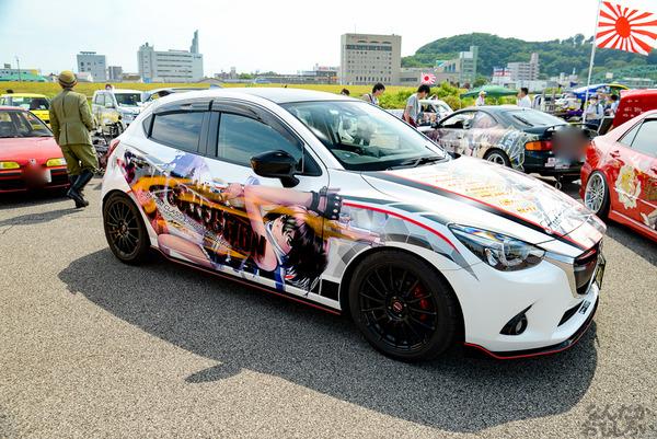『第11回足利ひめたま痛車祭』艦これ痛車フォトレポート_7157