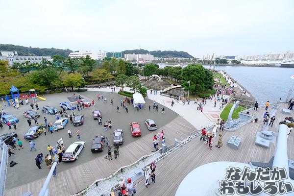 横須賀の大規模サブカルイベント『ヨコカル祭』レポート2327