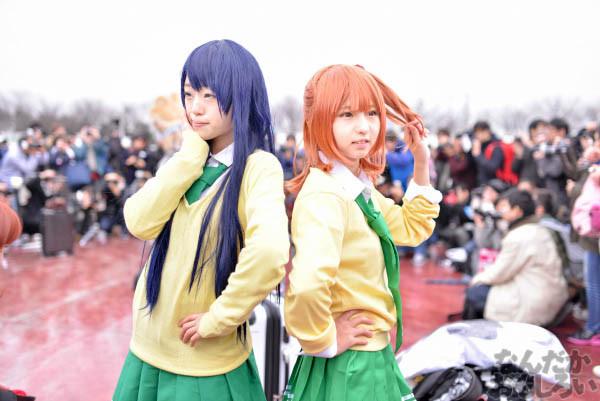 コミケ87 2日目 コスプレ 写真画像 レポート_4388