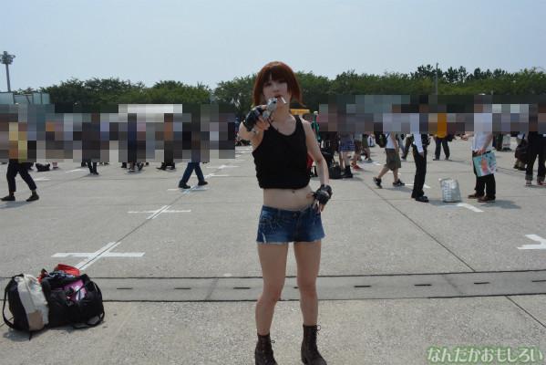 『コミケ84』進撃の巨人、ソードアート・オンライン、女性のコスプレイヤーさんまとめ_0982