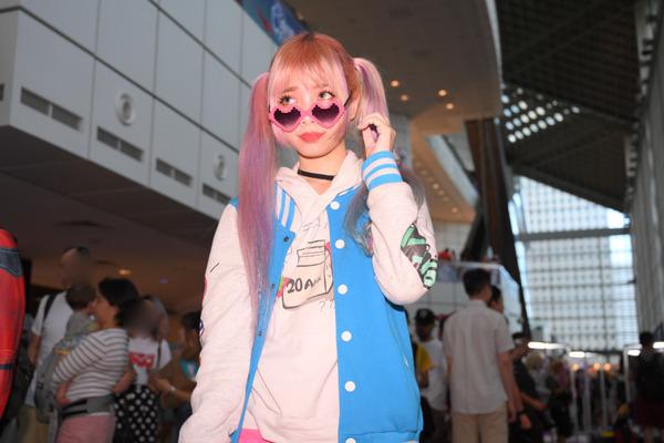 C3AFA2018シンガポール3日目コスプレ速報008