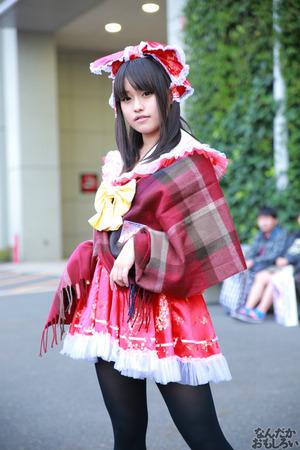 博麗神社秋季例大祭 コスプレ 画像 写真_5340