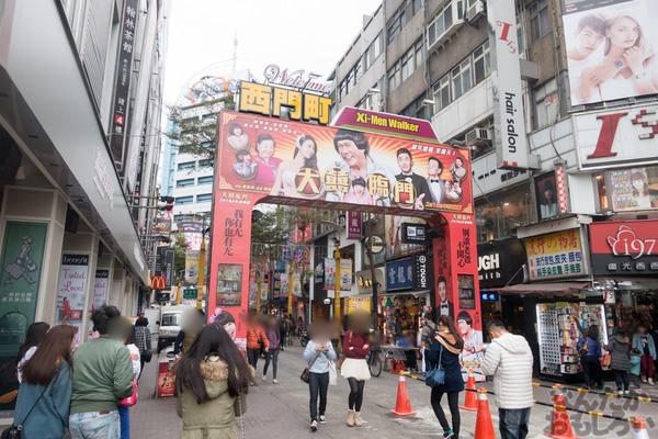 ラブライブ!×セブンイレブン 台湾のコラボ店舗の写真画像01098