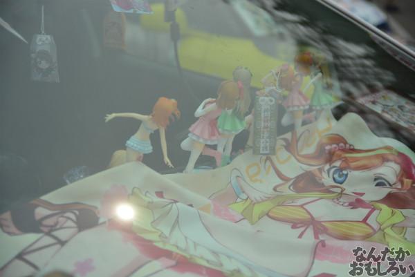 『桜織の痛車フェス』「ラブライブ!」痛車フォトレポート_0473