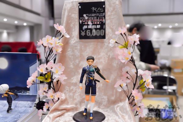 刀剣男士もフィギュアに!『トレフェス in 有明13』「刀剣乱舞」フィギュアまとめ_0244