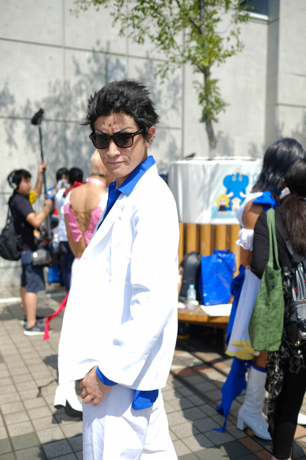 コミケ94コスプレ1日目写真まとめレポート-148