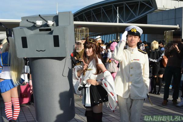 艦これ多め!『コミケ85』2日目のコスプレイヤーさんフォトレポート_0167