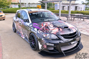 第2回富士山コスプレ世界大会 痛車 写真 画像_9290