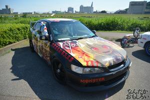 『第8回足利ひめたま痛車祭』ボーカロイド&東方Projectの痛車フォトレポート_0740