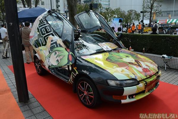 『アニ玉祭』展示痛車フォトレポート_0521
