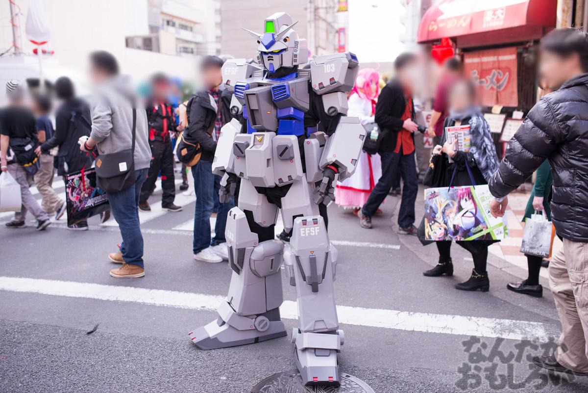 ストフェス2015 コスプレ写真画像まとめ_7947