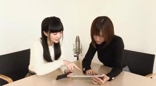 ラジオ番組『Fate/Grand Order カルデア・ラジオ局』 / PV