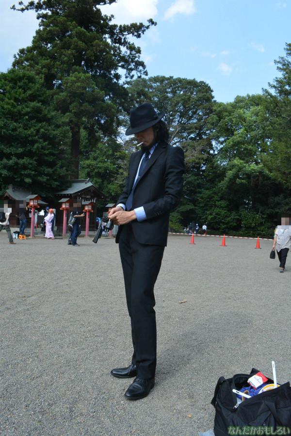 『鷲宮 土師祭2013』コスプレまとめ_0615