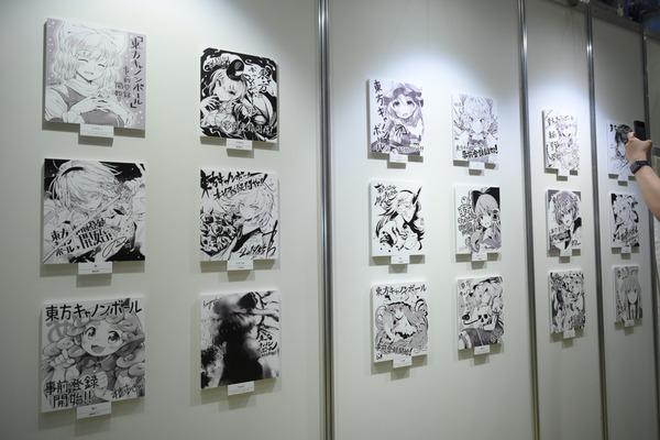 博麗神社例大祭2019コスプレ中心レポート016
