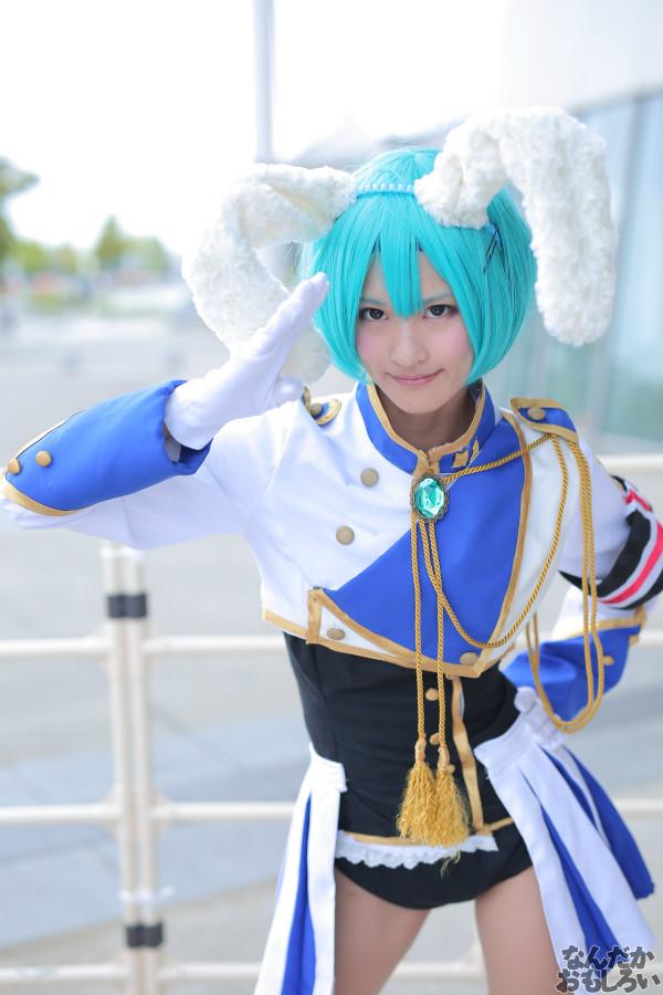 東京ゲームショウ2014 TGS コスプレ 写真画像_1256