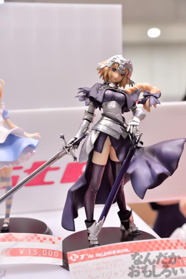 Fateシリーズ中心にニパ子やフロンティアセッター、ぶるらじAなどなど…『トレフェス in 有明13』フィギュアフォトレポートまとめ_0249