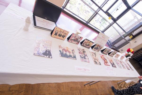 KeyやLeaf、マリみてなど懐かしさ満載の同人誌即売会『TOSANBO FINAL!』開催!都産貿浜松町館を締めくくる貴重なイベントに参加してきました!(90枚以上)_0081