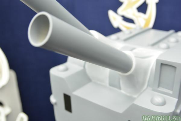 原寸大の「大和艤装」やお触りOKな連装砲ちゃん…秋葉原の艦これオンリーショップ&ミュージアムはこんな感じ!_0110