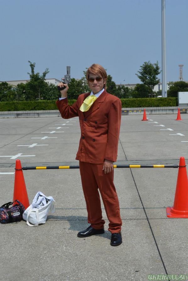 『コミケ84』2日目コスプレまとめ 男性、おもしろコスプレイヤーさん_0045