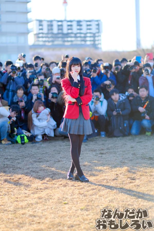 『コミケ93』2日目のコスプレレポート_0991