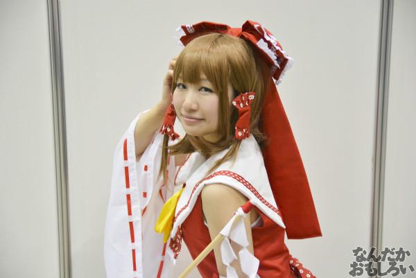 『第11回博麗神社例大祭』コスプレイヤーさんフォトレポート(100枚以上)_0384