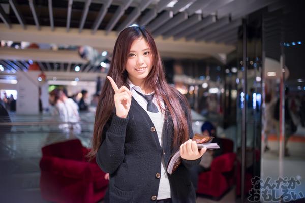 コミックワールド香港39(CWHK39)コスプレ写真画像_7169