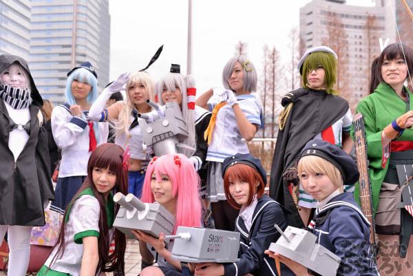 コミケ87 2日目 コスプレ 写真画像 レポート_4506