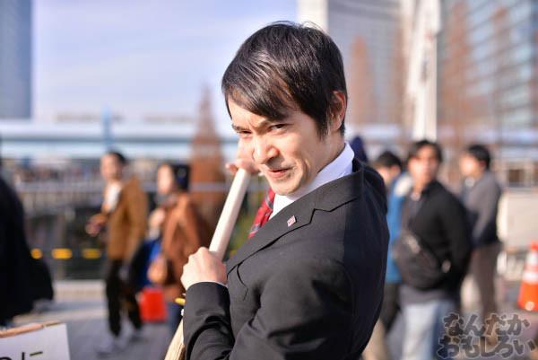 コミケ87 コスプレ 画像写真 レポート_4049
