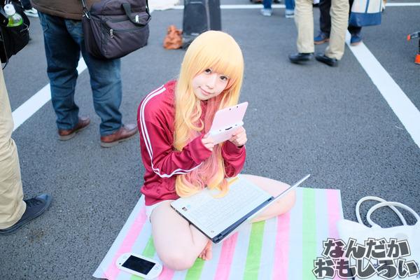 『AnimeJapan 2017』FGO&けものフレンズ大人気!1日目のコスプレレポートをお届け0646