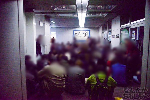 大盛況だった同人イベント『SDF2015』フォトレポートの写真画像_5103