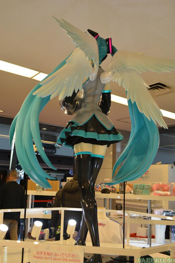 羽田空港にオープンした「初音ミク ウイングショップ」フォトレポート_0388