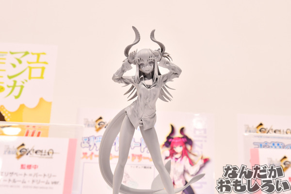 「Fate/EXTELLA」水着サーヴァントフィギュア_2562