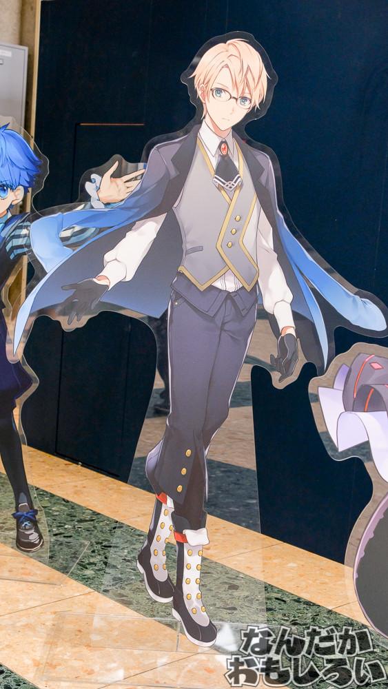 『Fate/Grand Order』アニメジャパンのFGOブースやFGO関連情報2197