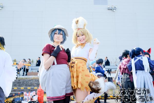 『AnimeJapan 2017』FGO&けものフレンズ大人気!1日目のコスプレレポートをお届け0402