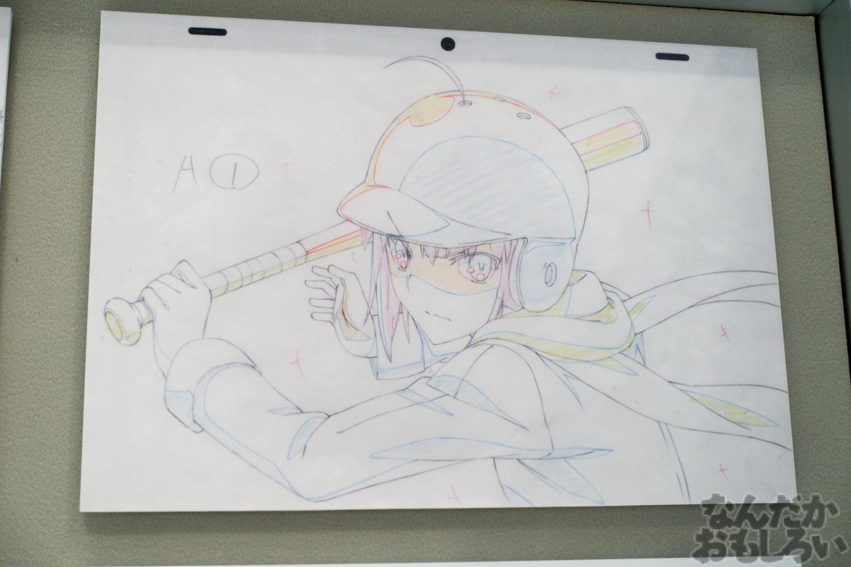 『Fate/stay night[UBW]』展示会の写真画像フォトレポート_02048