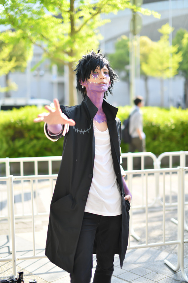 ニコニコ超会議2018-コスプレ写真まとめ-94