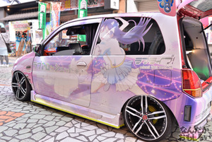 第2回富士山コスプレ世界大会 痛車 写真 画像_9256