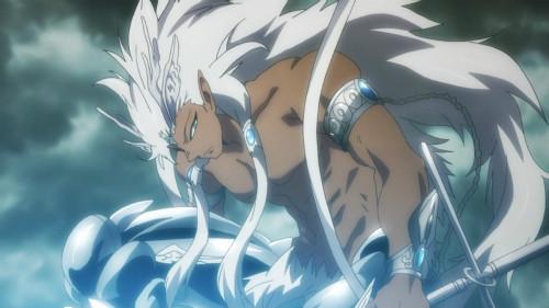 マギ The Kingdom of magic 第20話感想 1