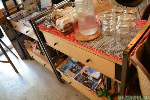 ufotable cafeで開催「艦これカフェ」フォトレポート_0454