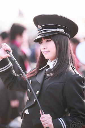 コミケ87 コスプレ 写真画像 レポート 1日目_9353