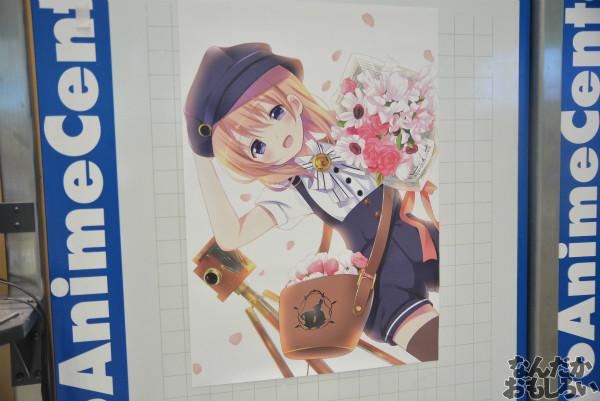秋葉原で開催『TVアニメごちうさ展』フォトレポート_0204
