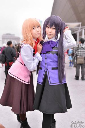 コミケ87 2日目 コスプレ 写真画像 レポート_4523