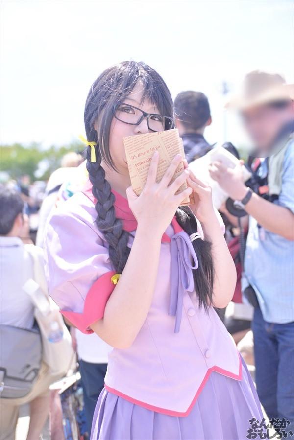 夏コミ コミケ86 コスプレ画像_1519