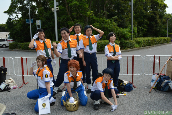 ワンダーフェスティバル2013夏 コスプレまとめ_0695